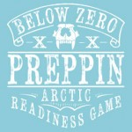 Below Zero Preppin